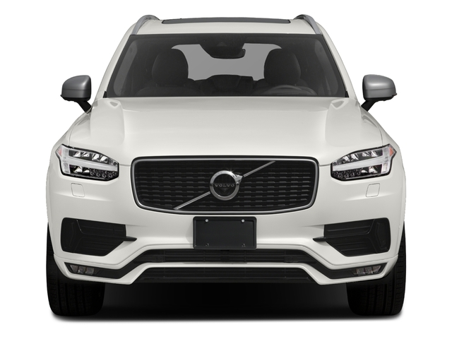 2016 Volvo XC90 Prices and Values Utility 4D T6 R-Design AWD I4 Turbo front view