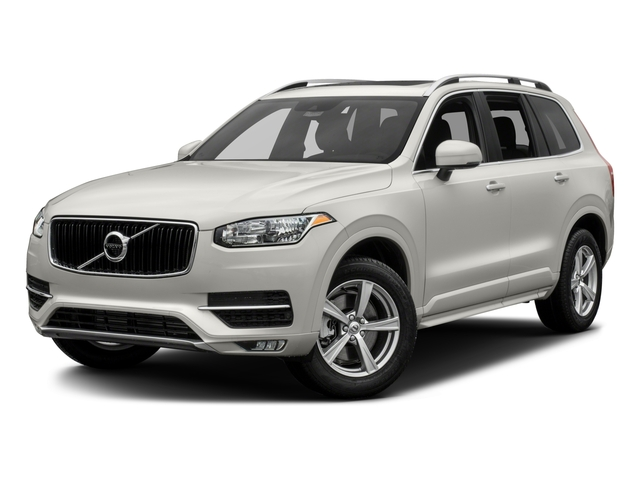 2016 Volvo XC90 Prices and Values Utility 4D T5 Inscription AWD I4 side front view