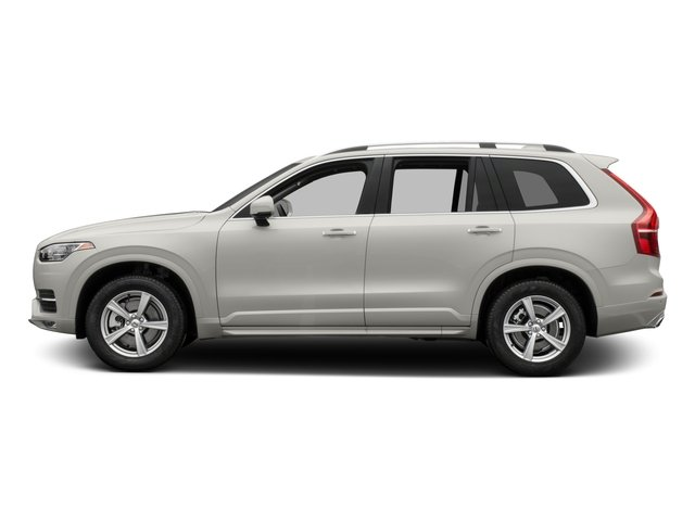2016 Volvo XC90 Prices and Values Util 4D T5 Inscription 2WD I4 Turbo side view