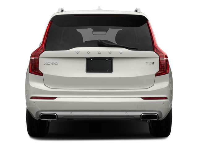 2016 Volvo XC90 Prices and Values Utility 4D T5 Inscription AWD I4 rear view