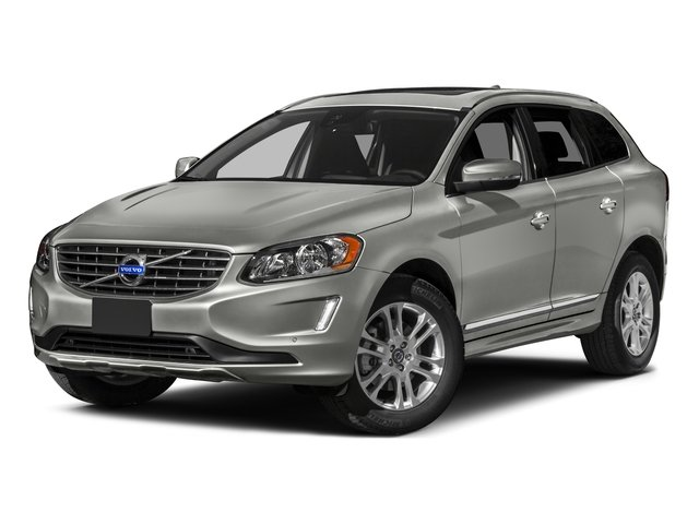 2016 Volvo XC60 Prices and Values Util 4D T6 Platinum Drive-E 2WD I4