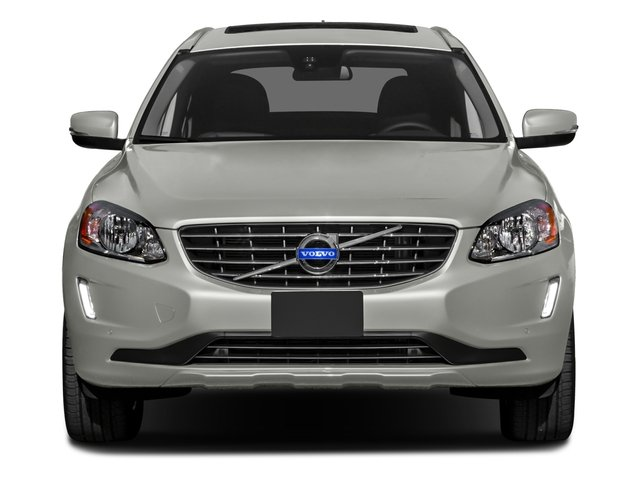 2016 Volvo XC60 Prices and Values Util 4D T6 Platinum Drive-E 2WD I4 front view