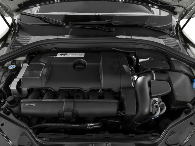 2016 Volvo XC60 Prices and Values Util 4D T6 Platinum Drive-E 2WD I4 engine