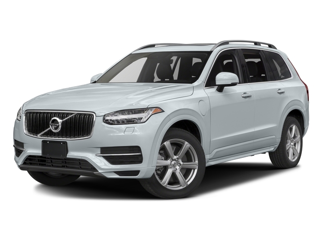 2016 Volvo XC90 Hybrid Pictures XC90 Hybrid Utility 4D T8 Inscription AWD Hybrid photos side front view