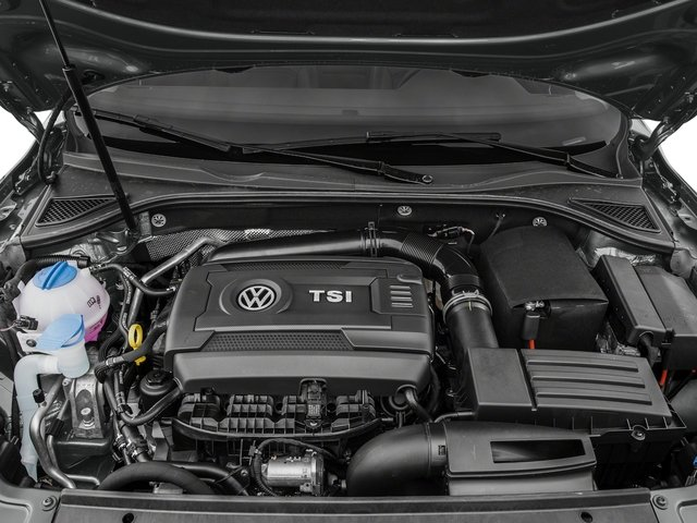 2016 Volkswagen Passat Prices and Values Sedan 4D S I4 Turbo engine