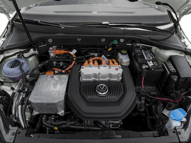 2016 Volkswagen e-Golf Prices and Values Hatchback 4D e-Golf Limited Electric engine