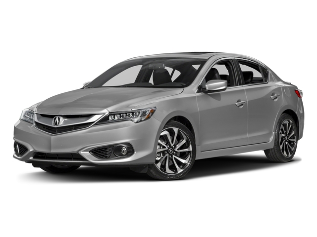 2017 Acura ILX Prices and Values Sedan 4D Premium A-SPEC I4