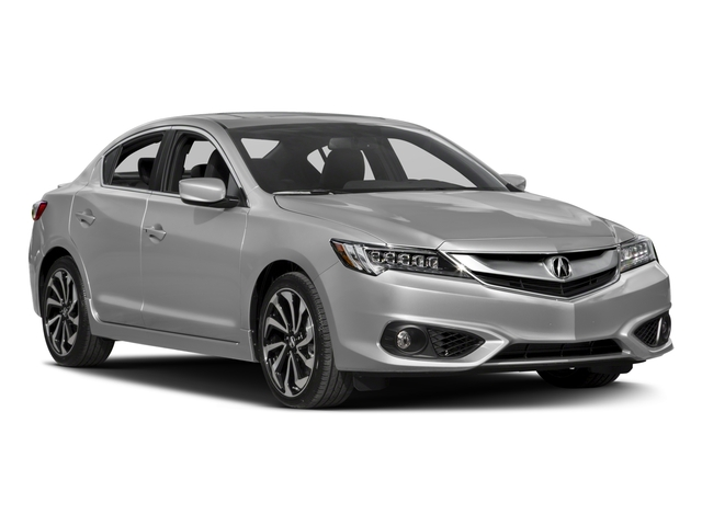 2017 Acura ILX Prices and Values Sedan 4D Premium A-SPEC I4 side front view