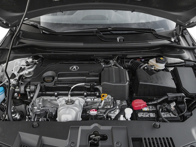 2017 Acura ILX Pictures ILX Sedan w/Premium/A-SPEC Pkg photos engine