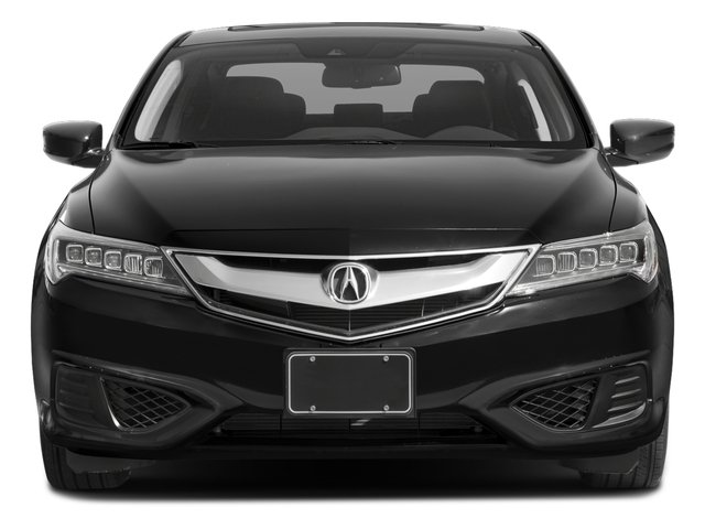 2017 Acura ILX Base Price Sedan w/Technology Plus Pkg Pricing front view