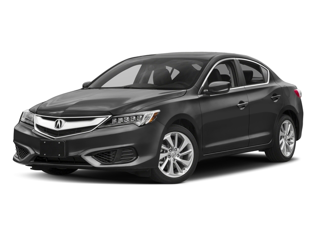 2017 Acura ILX Prices and Values Sedan 4D Premium I4