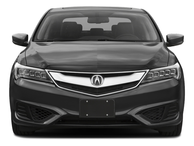 2017 Acura ILX Prices and Values Sedan 4D Premium I4 front view