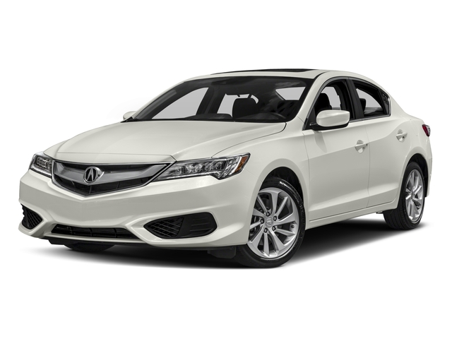 2017 Acura ILX Base Price Sedan w/AcuraWatch Plus Pricing side front view