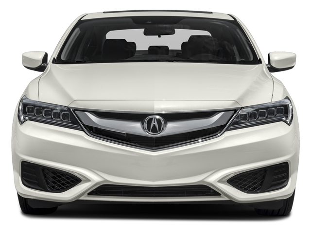 2017 Acura ILX Base Price Sedan w/AcuraWatch Plus Pricing front view
