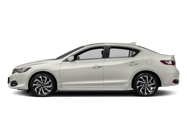 2017 Acura ILX Base Price Sedan w/Technology Plus/A-SPEC Pkg Pricing side view