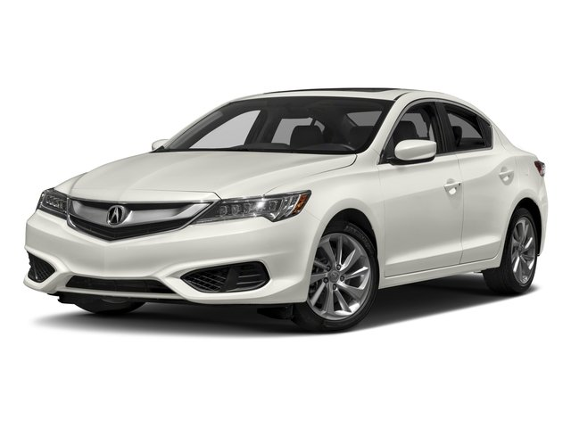 2017 Acura ILX Prices and Values Sedan 4D I4