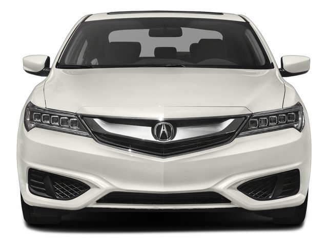2017 Acura ILX Prices and Values Sedan 4D I4 front view