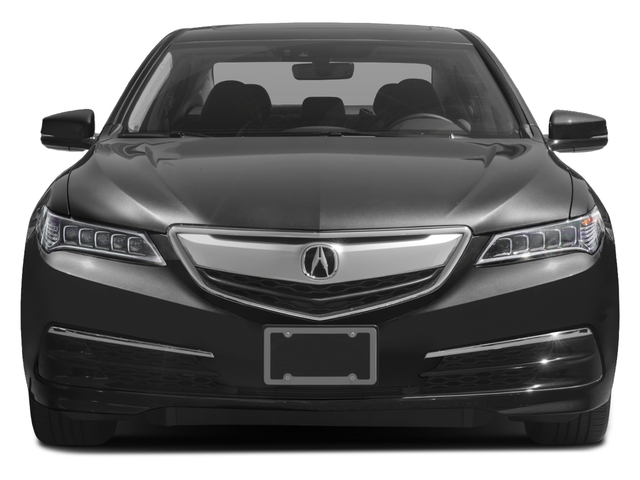 2017 Acura TLX Base Price SH-AWD V6 w/Technology Pkg Pricing front view
