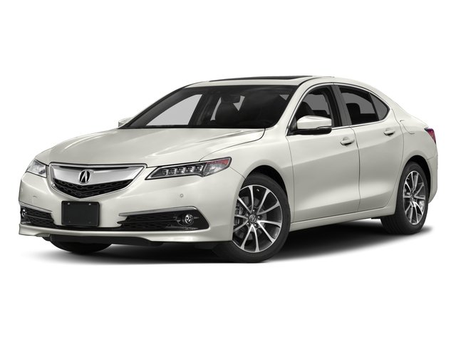 2017 Acura TLX Prices and Values Sedan 4D Advance AWD V6
