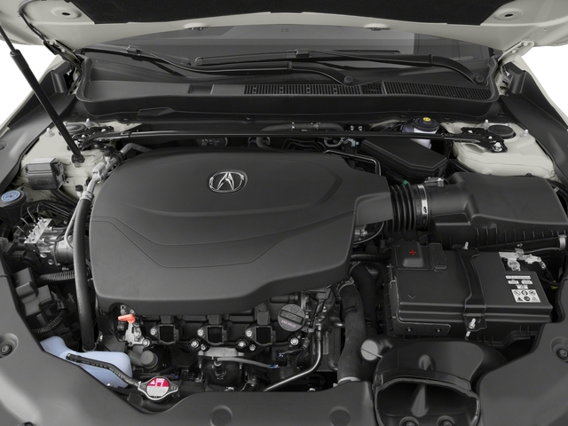 2017 Acura TLX Prices and Values Sedan 4D Advance AWD V6 engine