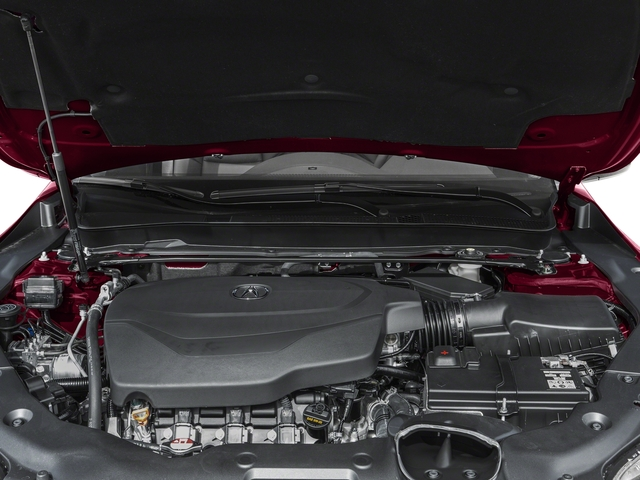2017 Acura TLX Base Price FWD V6 Pricing engine