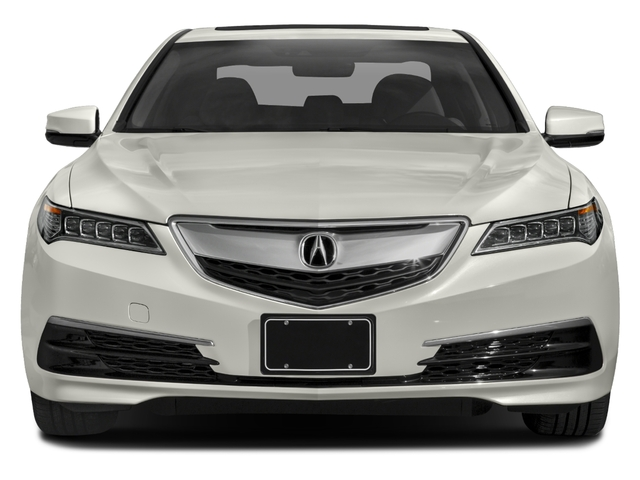 2017 Acura TLX Base Price FWD w/Technology Pkg Pricing front view