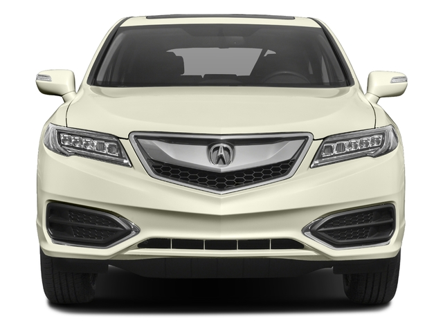 2017 Acura RDX Base Price AWD Pricing front view