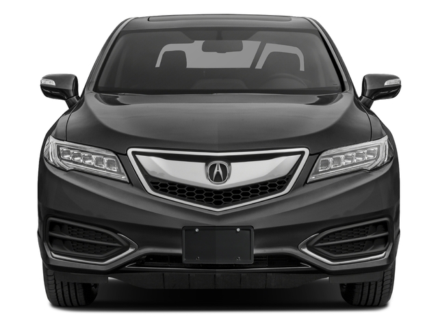 2017 Acura RDX Pictures RDX Utility 4D Technology 2WD V6 photos front view
