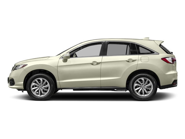 2017 Acura RDX Base Price FWD w/Technology/AcuraWatch Plus Pkg Pricing side view