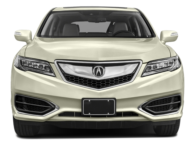 2017 Acura RDX Base Price FWD w/Technology/AcuraWatch Plus Pkg Pricing front view