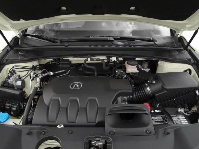 2017 Acura RDX Pictures RDX Utility 4D Advance 2WD V6 photos engine