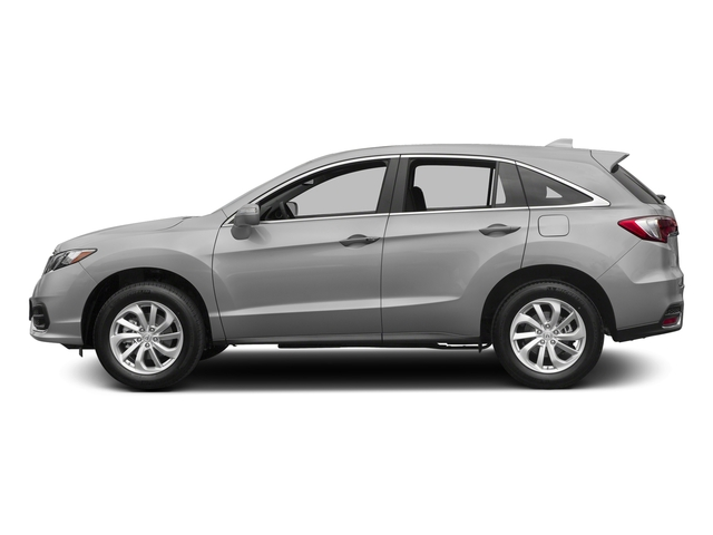 2017 Acura RDX Base Price AWD w/Technology/AcuraWatch Plus Pkg Pricing side view