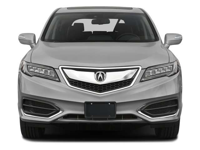 2017 Acura RDX Base Price AWD w/Technology/AcuraWatch Plus Pkg Pricing front view