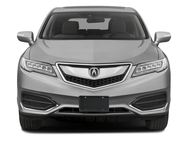 2017 Acura RDX Base Price FWD w/AcuraWatch Plus Pricing front view
