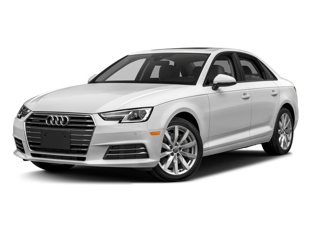 2017 Audi A4 Prices and Values Sedan 4D 2.0T Premium Plus AWD