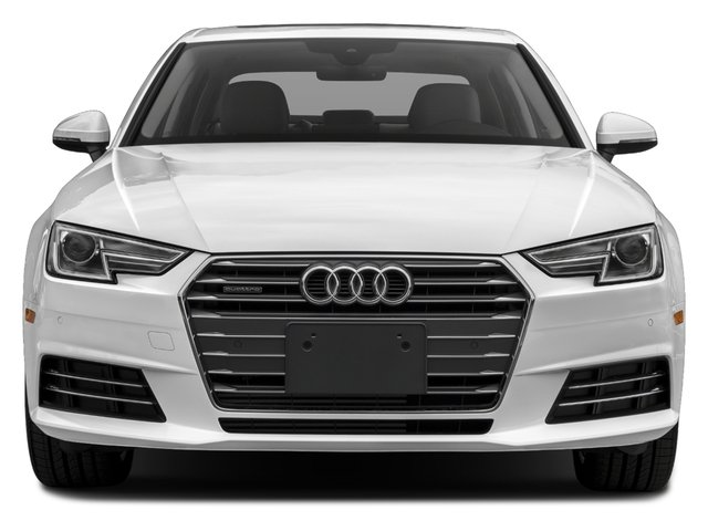 2017 Audi A4 Prices and Values Sedan 4D 2.0T Premium Plus AWD front view