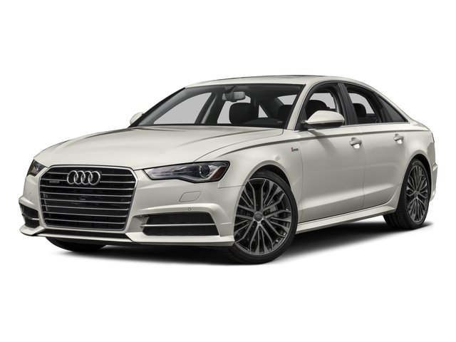 2017 Audi A6 Base Price 3.0 TFSI Prestige quattro AWD Pricing side front view