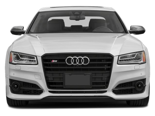 2017 Audi S8 plus Prices and Values Sedan 4D S8 Plus AWD V8 Turbo front view