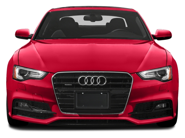2017 Audi A5 Coupe Pictures A5 Coupe 2.0 TFSI Sport Manual photos front view