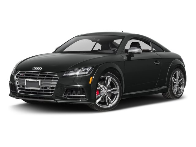 2017 Audi TTS Prices and Values Coupe 2D AWD