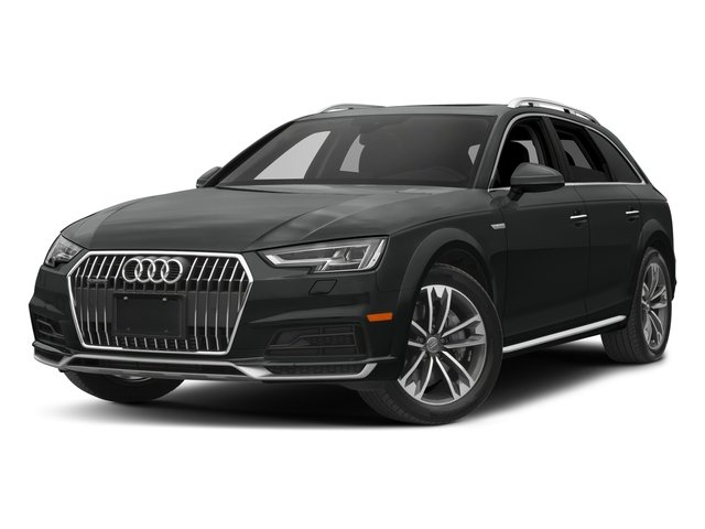 2017 Audi allroad Prices and Values Wagon 4D Premium Plus AWD I4 Turbo