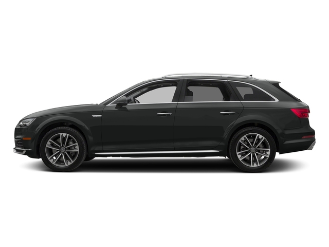 2017 Audi allroad Prices and Values Wagon 4D Premium Plus AWD I4 Turbo side view
