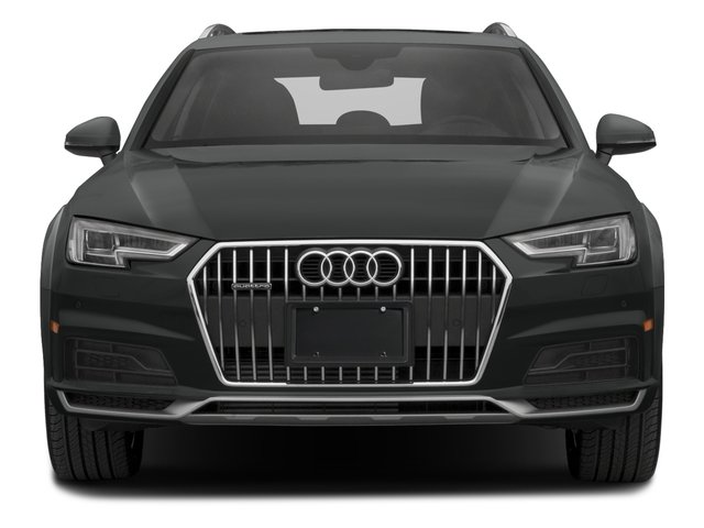 2017 Audi allroad Prices and Values Wagon 4D Prestige AWD I4 Turbo front view