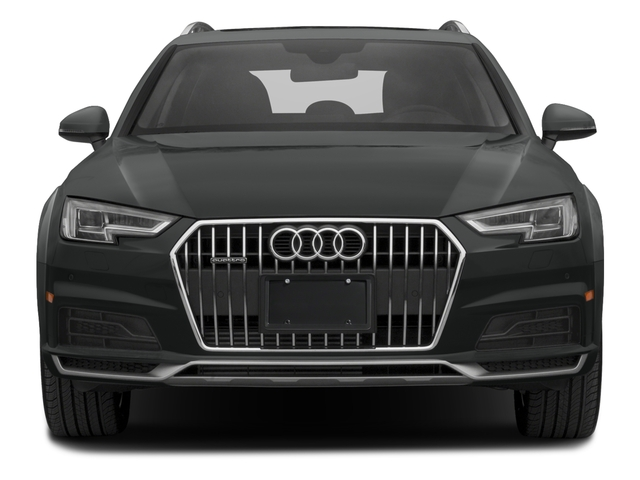 2017 Audi allroad Prices and Values Wagon 4D Premium Plus AWD I4 Turbo front view