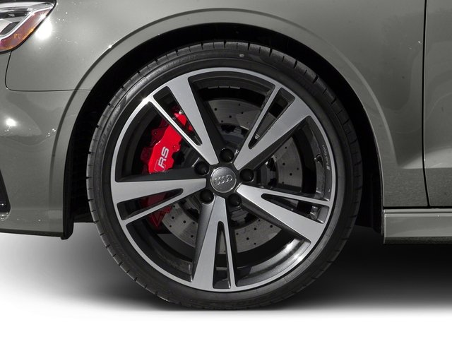2017 Audi RS 3 Pictures RS 3 Sedan 4D RS3 AWD photos wheel