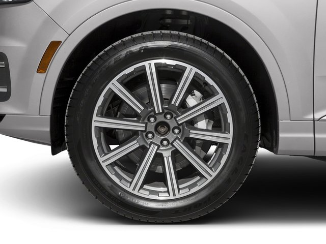 2017 Audi Q7 Prices and Values Utility 4D 3.0 Premium AWD wheel