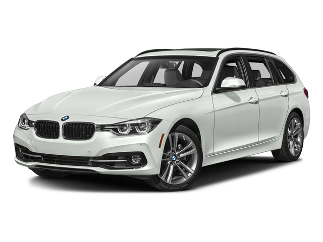 2017 BMW 3 Series Prices and Values Wagon 4D 330xi AWD