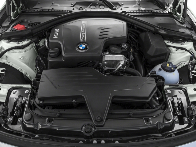2017 BMW 3 Series Prices and Values Wagon 4D 330xi AWD engine
