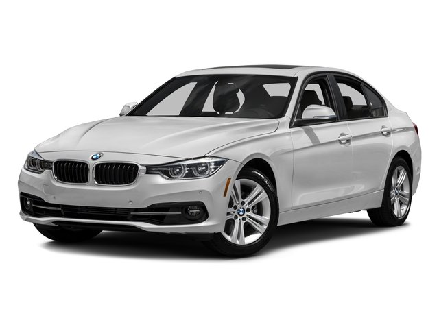 2017 BMW 3 Series Prices and Values Sedan 4D 330xi AWD