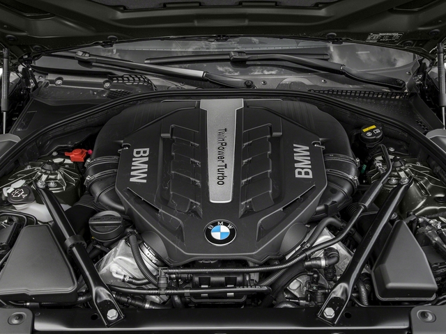 2017 BMW 6 Series Pictures 6 Series Coupe 2D 650i V8 photos engine